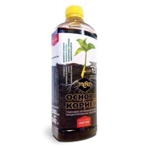 Удобрение MEРA для корней <br>«ОСНОВА КОРНЕЙ concentrate»
