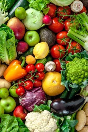 Удобрение МЕРА для овощных культур «ВКУСНАЯ КРАСОТА» с фульвокислотами