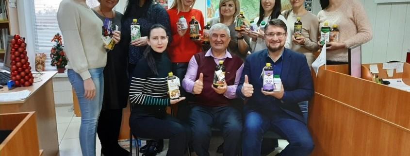МЕРА в России приобрела еще одного надёжного партнера!