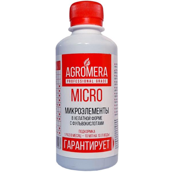 Жидкие концентрированные удобрения МЕРА