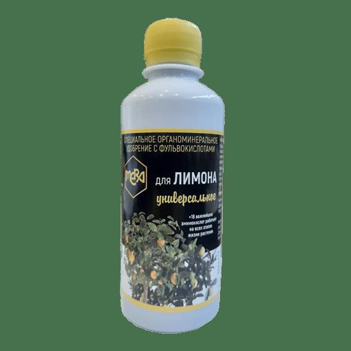 Удобрение МЕРА для Лимона универсальное 0,25л